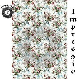 6547. Декупажная карта Impressio. Плотность 45 г/м2
