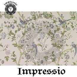6548. Декупажная карта Impressio. Плотность 45 г/м2