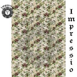 6549. Декупажная карта Impressio. Плотность 45 г/м2
