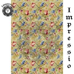 6550. Декупажная карта Impressio. Плотность 45 г/м2
