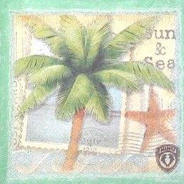 8274. Sun & sea. 5 шт., 11 руб/шт