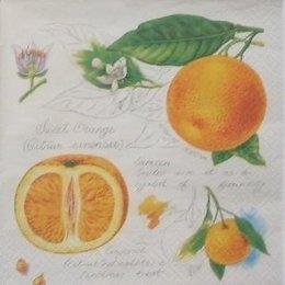 8664. Сладкий апельсин.