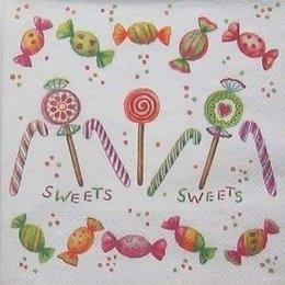 8684. Sweets. 5 шт., 12 руб/шт