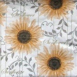 8798. Солнечный цветок.