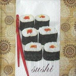 8981. Sushi