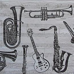 9227. Музыкальные инструменты.
