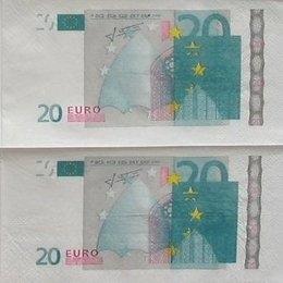 9325. 20 евро