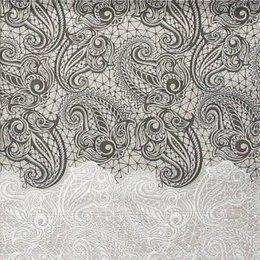 9426. Черно-белые кружева. 10 шт., 14 руб/шт