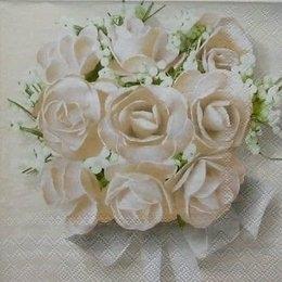 9432. Свадебный букет