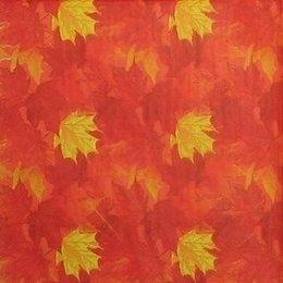 9444. Осенние листья