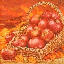 9492. Красные яблоки