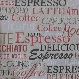 9543. Coffee Espresso