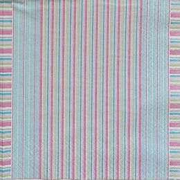 9662. Разноцветные полосы