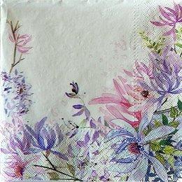 9729. Полевые цветы. 10 шт., 10 руб/шт