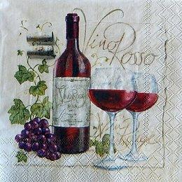9737. Два бокала вина. 5 шт., 17 руб/шт