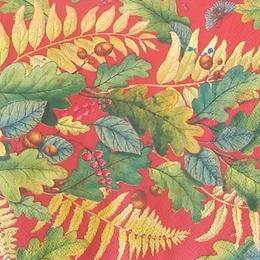9759. Листья и ягоды, уценка