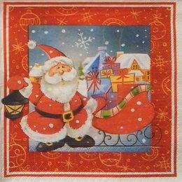 9775. Подарки от Деда Мороза