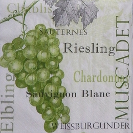 9804. Зеленый виноград. 5 шт., 12 руб/шт
