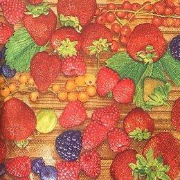 9865. Сочные ягоды