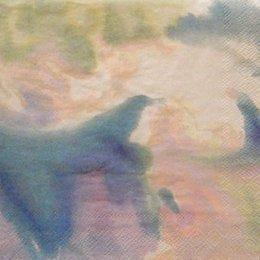 9883. Разноцветные блики. 10 шт., 14 руб/шт