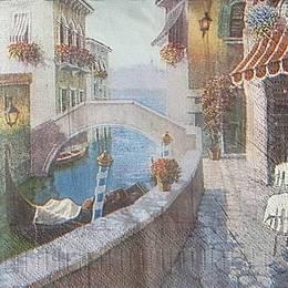 9970. Венеция. 20 шт., 5.5  руб/шт