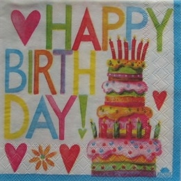 1153. Happy birthday