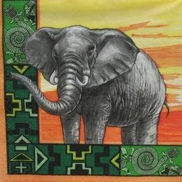 2322. Слон