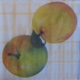 153. Яблоко-груша