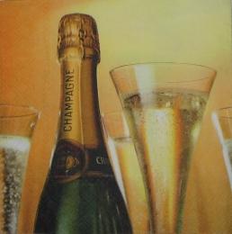 931. Шампанское