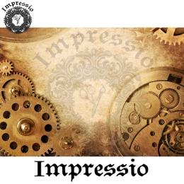 13033. Декупажная карта  Impressio, плотность 45 г/м2