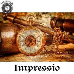 13036. Декупажная карта  Impressio, плотность 45 г/м2