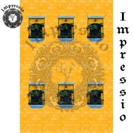 13339. Декупажная карта  Impressio, плотность 45 г/м2