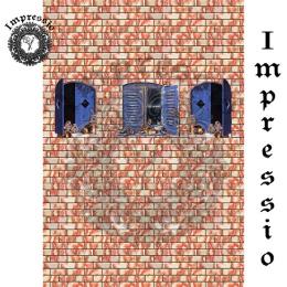13342. Декупажная карта  Impressio, плотность 45 г/м2