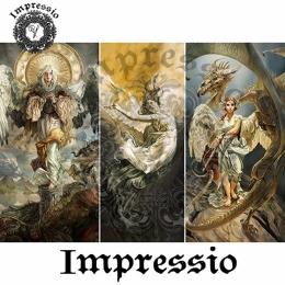 13355. Декупажная карта  Impressio, плотность 45 г/м2