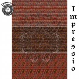 13414. Декупажная карта  Impressio, плотность 45 г/м2