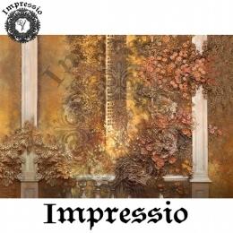 13417. Декупажная карта  Impressio, плотность 45 г/м2