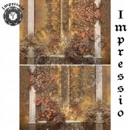 13418. Декупажная карта  Impressio, плотность 45 г/м2