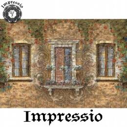 13419. Декупажная карта  Impressio, плотность 45 г/м2