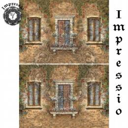 13420. Декупажная карта  Impressio, плотность 45 г/м2