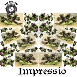 13441. Декупажная карта  Impressio, плотность 45 г/м2
