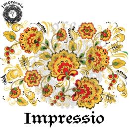 13550. Декупажная карта  Impressio, плотность 45 г/м2