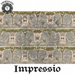 13674. Декупажная карта  Impressio, плотность 45 г/м2