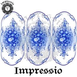 13754. Декупажная карта  Impressio, плотность 45 г/м2