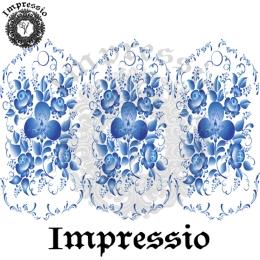 13755. Декупажная карта  Impressio, плотность 45 г/м2