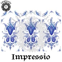 13756. Декупажная карта  Impressio, плотность 45 г/м2
