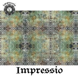 13865. Декупажная карта  Impressio, плотность 45 г/м2