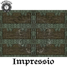 13868. Декупажная карта  Impressio, плотность 45 г/м2