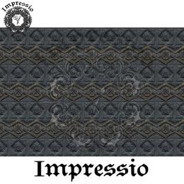 13870. Декупажная карта  Impressio, плотность 45 г/м2