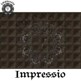 13871. Декупажная карта  Impressio, плотность 45 г/м2