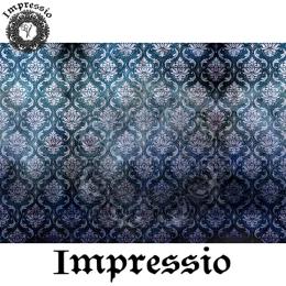 13872. Декупажная карта  Impressio, плотность 45 г/м2